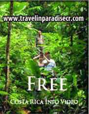 Free Costa Rica Info Video
