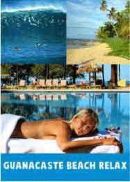 Guanacaste Beach Relax