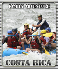 Family Adventure: 9 days / 8 nights