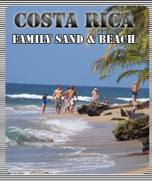 Family Sand & Beach: 6 days / 5 nights