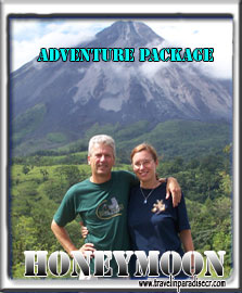 Honeymoon Adventure Packages