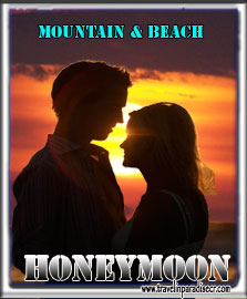 Luxury Honeymoon Mountain And Beach
