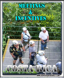 Costa Rica Meetings & Incentives