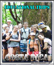Costa Rica Educational Tours