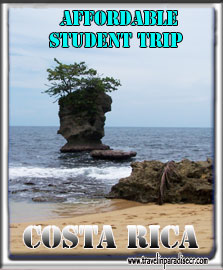 Affordable Student Trip