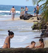 Costa Rica Family Vacations Packages
