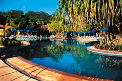 Punta Leona Hotel 1