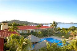 Flamingo Beach Hotel Guanaste 1