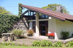 Poas Volcano Lodge Alajuela 1