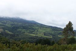 Poas Volcano Lodge Alajuela 6