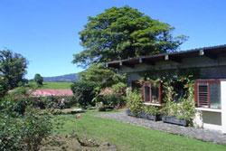 Poas Volcano Lodge Alajuela 5