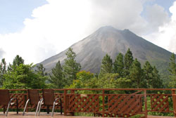 Arenal Observatory Lodge 1