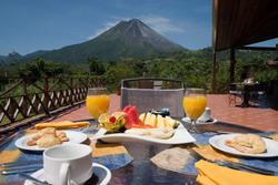 Hotel Arenal Spring Restaurant