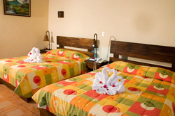 Hotel Arenal Spring Rooms