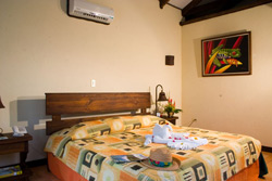 Hotel Arenal Spring Rooms 2