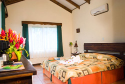 Hotel Arenal Spring Rooms3