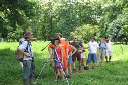 Estudent Group in Baru