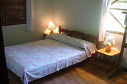 Rooms Hotel Hacienda Baru