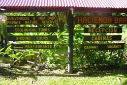 Hotel Hacienda Baru