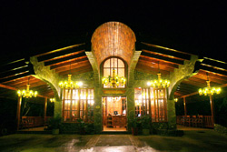 Reception Costa Verde
