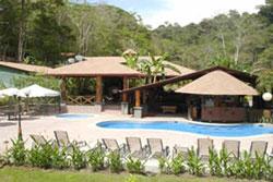 Hotel Espadilla Pool Manuel Antonio