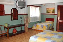 Hotel Espadilla Manuel Antonio