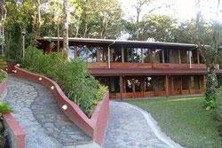 Trapp Family Lodge Monteverde 1
