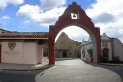 Casa Conde Hotel San Jose