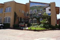 Casa Conde Hotel San Jose 1