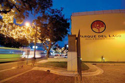 Hotel Parque del Lago 1
