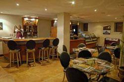 Hotel Parque del Lago Restaurant