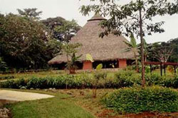 Centro Neotropico Sarapiquis
