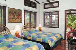 Pachira Lodge Tortuguero 2