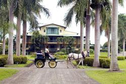 Hotel Casa Turire Turrialba