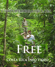 Costa Rica Free Video
